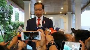 Aksi Manokwari, Jokowi: Emosi Boleh, Tapi Memaafkan Lebih Baik