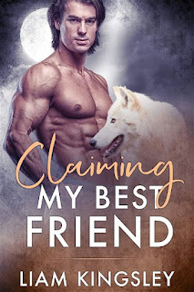 Claiming my best friend | Blackwater Pack #0.5 | Liam Kingsley