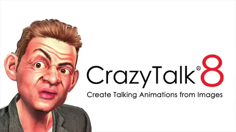 Free Download Reallusion CrazyTalk Pipeline 8