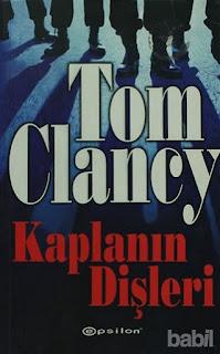 Tom Clancy - Kaplanın Dişleri