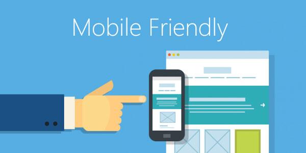اضف موقعك الى mobile friendly الخاص بجوجل مهم جدا لمدونتك