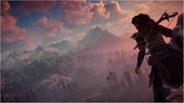 horizon zero dawn new game plus