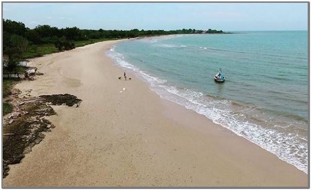 Pantai Siring Kemuning;10 Top Destinasi Wisata Bangkalan;
