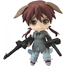 Nendoroid Strike Witches Gertrud Barkhorn (#259) Figure