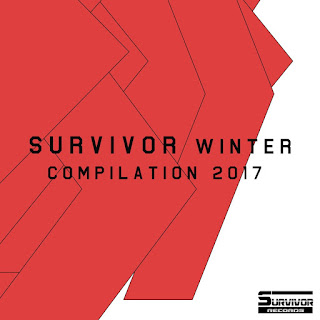 MP3 download Various Artists - Survivor Winter Compilation 2017 iTunes plus aac m4a mp3