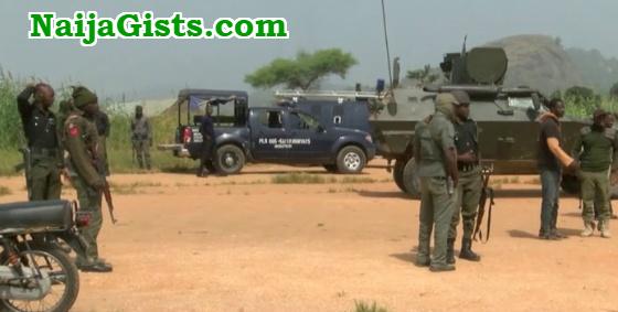 fulani herdsmen reprisal attack plateau