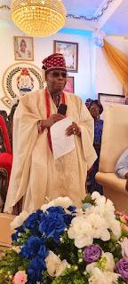 Ajalorun of Ijebu Ife backs Wale Adedayo as Chairman, Ijebu East LG