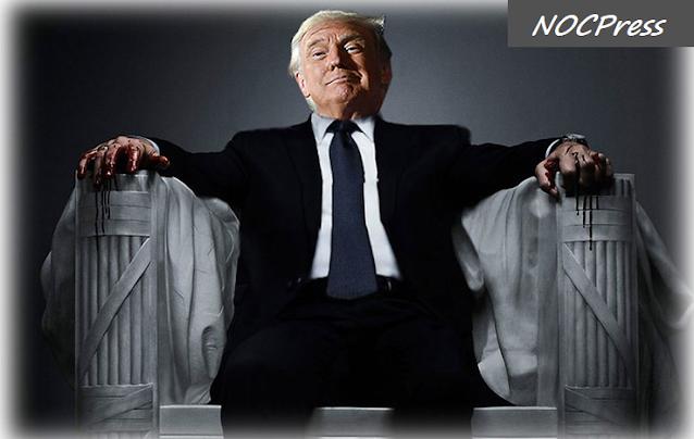 Assolto Trump
