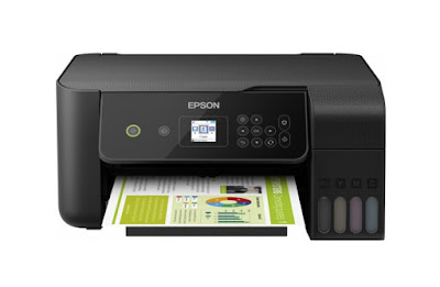 Epson EcoTank ET-2721 Driver Download
