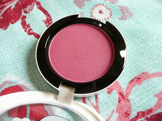 MAC Limited Edition Archies Girls Prom Princess Pink Blush