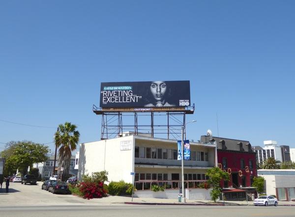 Confirmation HBO Films Emmy 2016 billboard