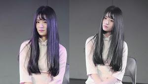 Jiang Xin Member SNH48 Mirip Yupi eks JKT48 Ini Umumkan Keluar dari Grup