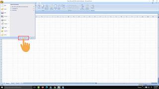 Enabling Macros in Excel