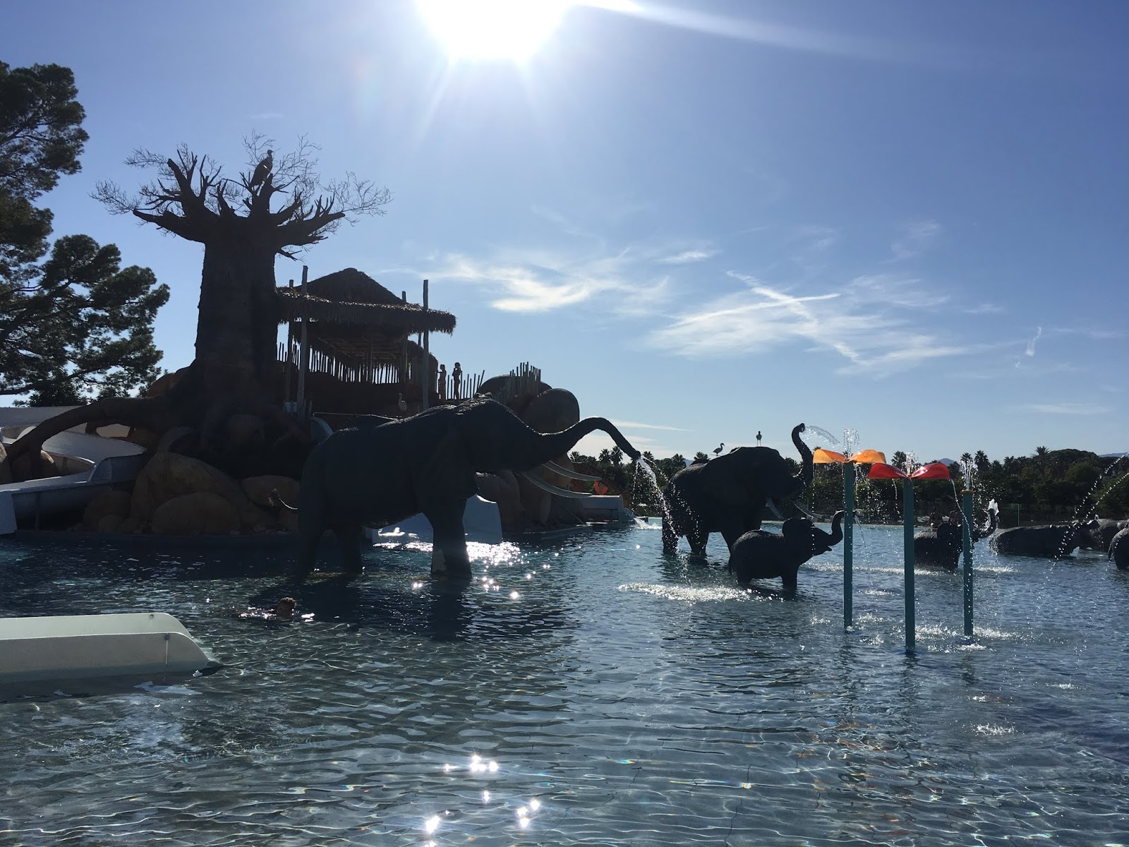 aquapark dla dzieci