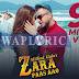 Zara Paas Aao Song Lyrics | Millind Gaba and Xeena