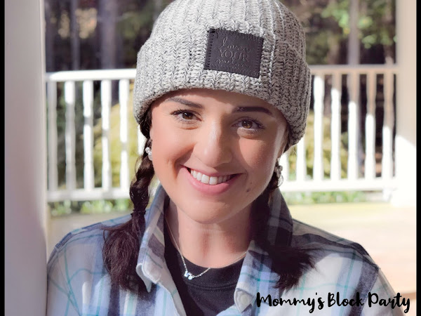 Fighting Childhood Cancer One Beanie At A Time: Love Your Melon #MBPHGG19