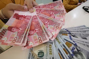 Rupiah Akan Menguat Terbatas Di kisaran Rp 14.250 Hingga Rp 14.300 Per Dolar AS.