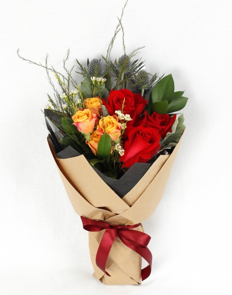 Floral Garage Singapore best and cheapest florist