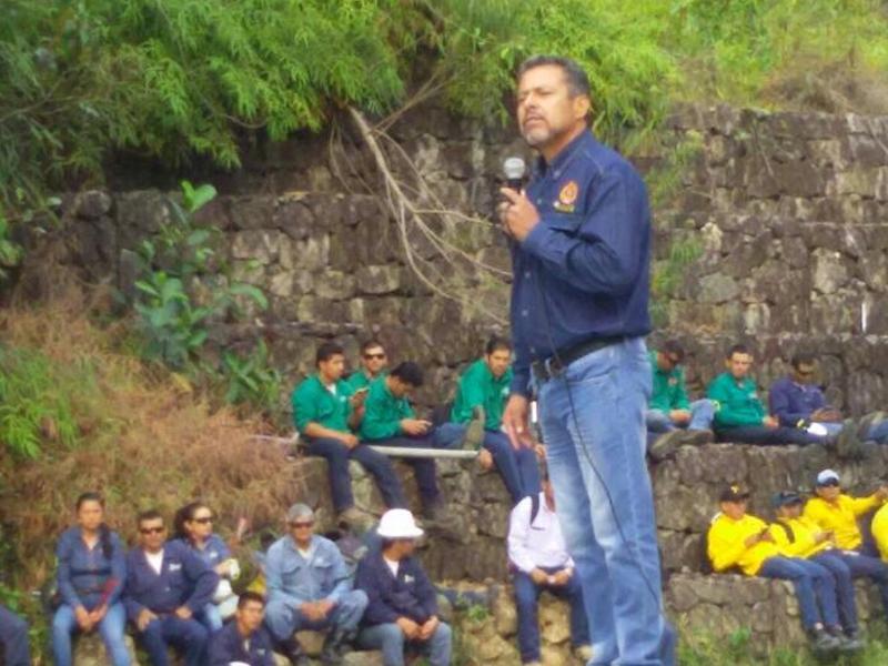 La USO en Monterrey exigió a Ecopetrol transparencia en el concurso para elección en los cargos