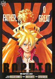 Update! Read Boruto Manga Chapter 6 Full English