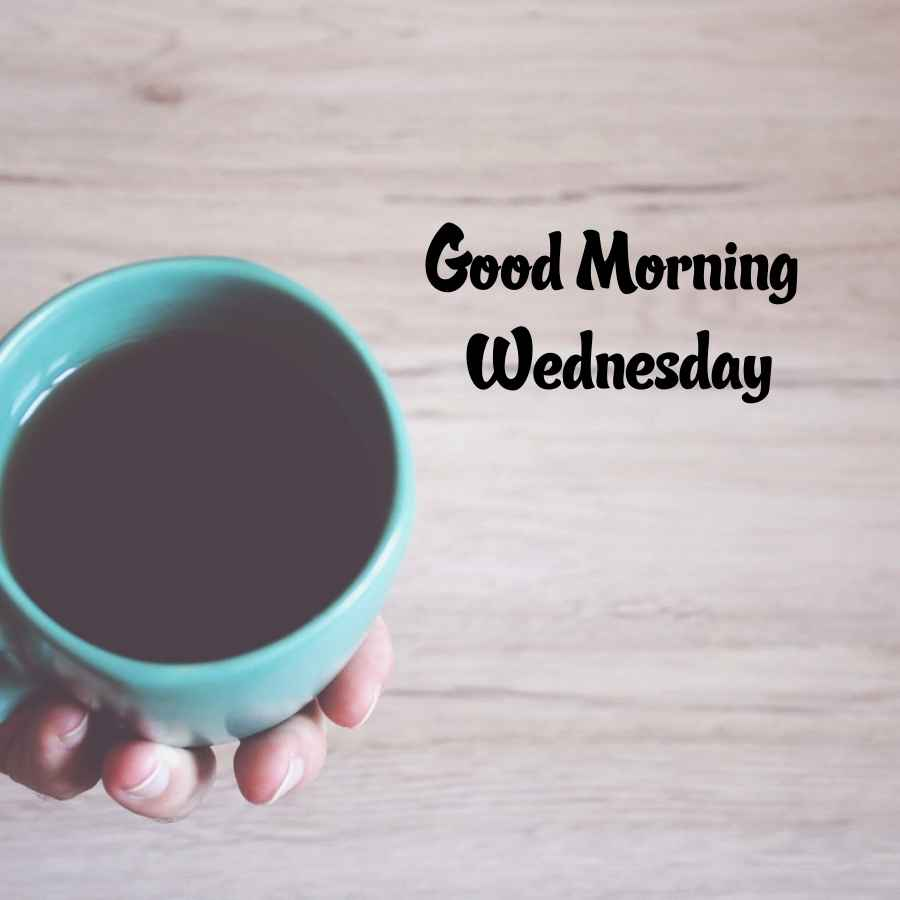 wednesday morning wishes images
