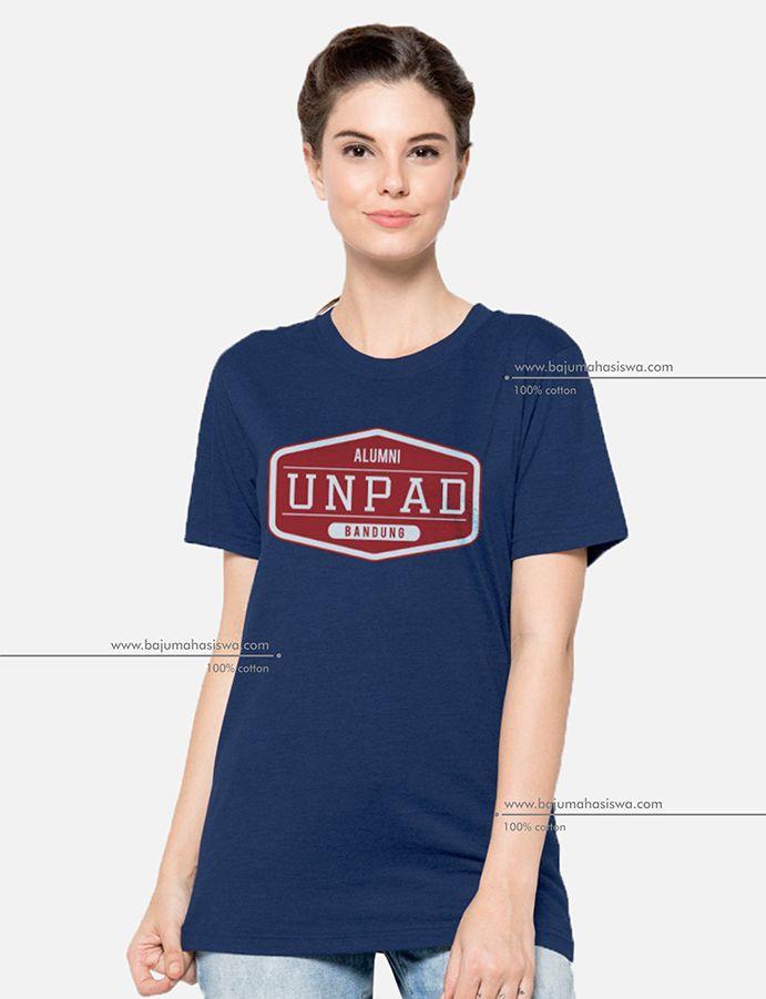 baju mahasiswa tshirt alumni unpad 2
