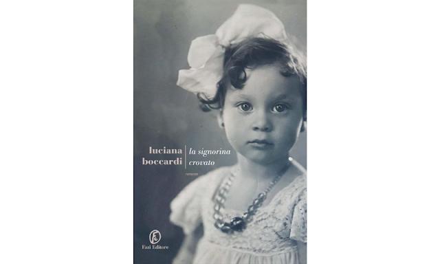 Luciana Boccardi signorina crovato