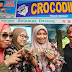 Travel Media Escape Kejora Mengunjungi Peternakan Buaya Terbesar di Malaysia