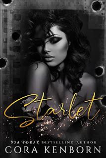 Starlet by Cora Kenborn