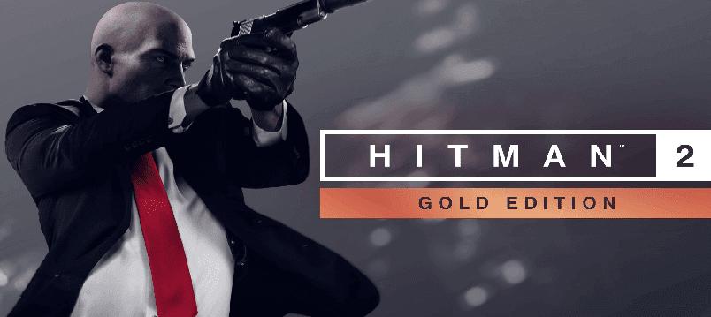 تحميل لعبة Hitman 2 Gold Edition مضغوطة للكمبيوتر برابط مباشر مجانا