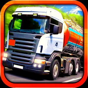 Truck Driver 3D Transported 0.8.7 Android Apk İndir