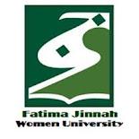 Fatima Jinnah Women University Jobs 2021 in Rawalpindi