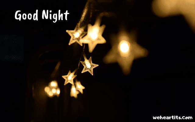 good night images download free