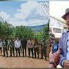 Bupati Adirozal Sebut Jalan Yang Telah Dibuka Pada Program TMMD Ke-109 Akan Ditingkatkan
