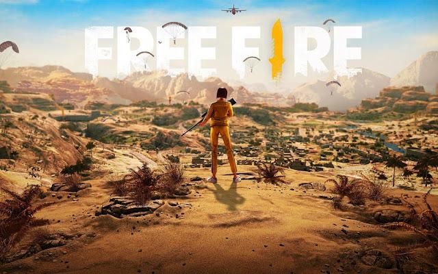 تحميل تحديث Free Fire: New Beginning للاندرويد و الايفون