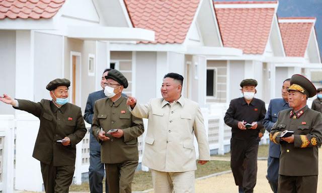 North Korea executes man for violating COVID-19 quarantine rules