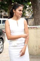 Andrea Jeremiah Stills in White Dress at Taramani Success Meet .COM 0003.jpg