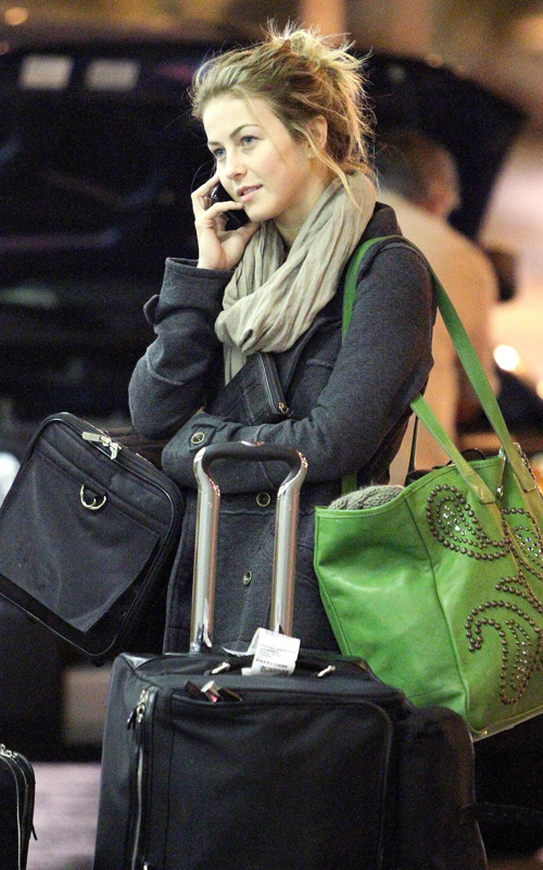 Julianne Hough Without Makeup Fashion More Style