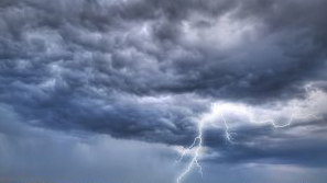 Thunderstorm Kills Pregnant Woman, Two Others