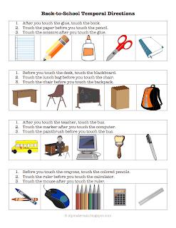 september 11 worksheets