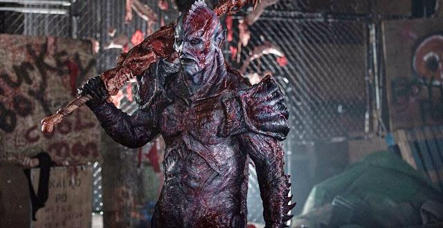 'Psycho Goreman': El alienígena del director Steven Kostanski entra en acción [Tráiler]