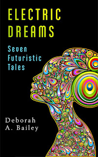 Electric Dreams short story collection