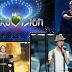 Lituânia: Donny Montell e Sasha Song fora do 'Eurovizijos 2020'