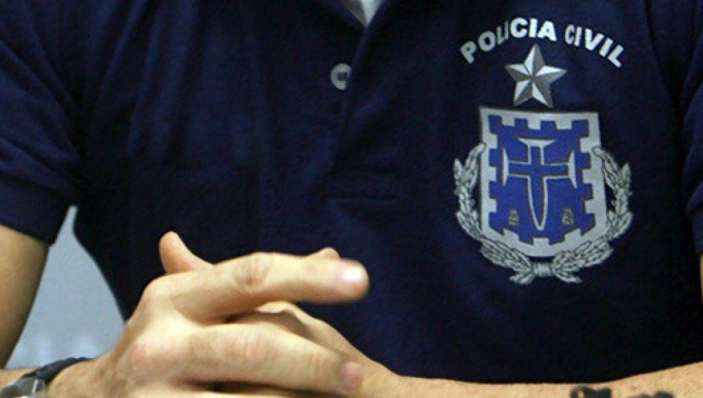 Lei Maria da Penha: homem é preso acusado de bater na mulher
