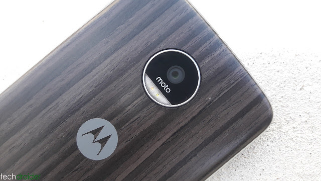 Lenovo decides to use Motorola branding again!