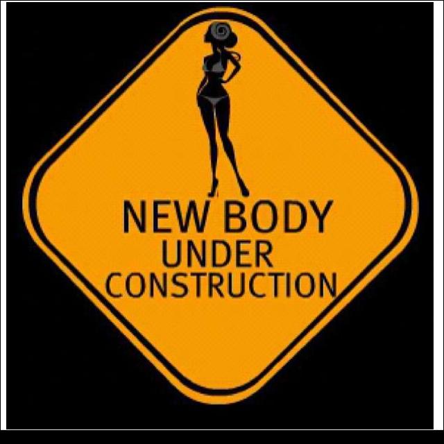 NEW BODY