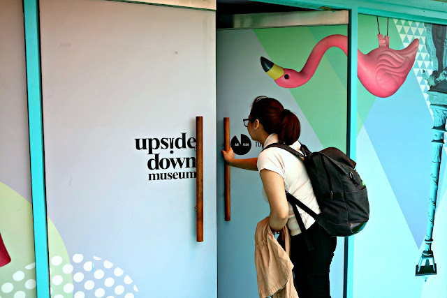 Upside Down Museum Pasay