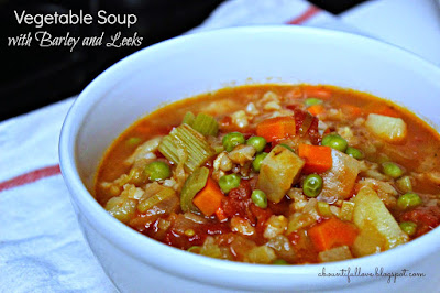 http://www.abountifullove.com/2014/08/vegetable-soup-with-barley-and-leeks.html