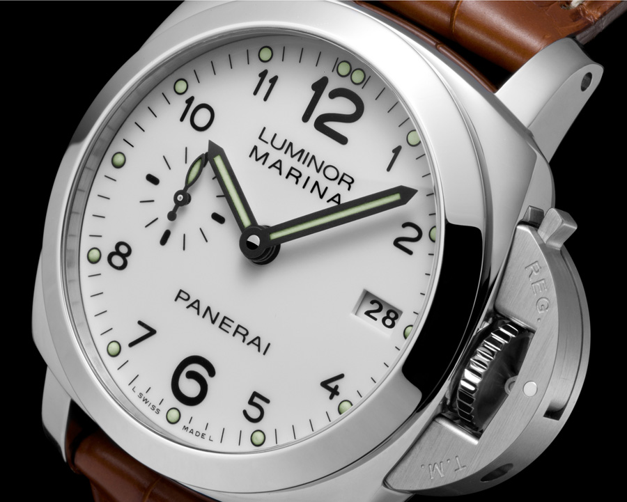 check out 573d8 7836a Officine Panerai - Luminor Marina 1950 3 Days Automatic ...