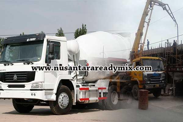 Harga Beton Cor Jayamix Ciamis Per M3 2021 Nusantara Readymix